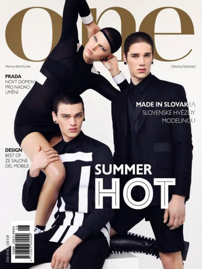 cover one
